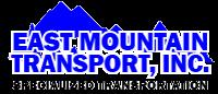 East Mountain Transport Inc.